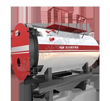 WNS型超低氮燃气锅炉